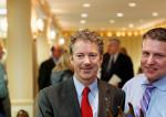 Primaire républicaine : Rand Paul abandonne