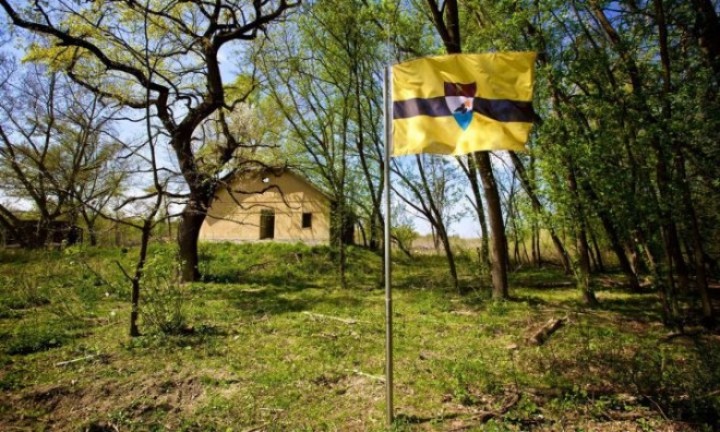 Liberland (photo : liberland.org)