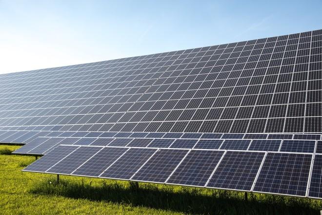 énergie solaire - Photovoltaïque (domaine public)