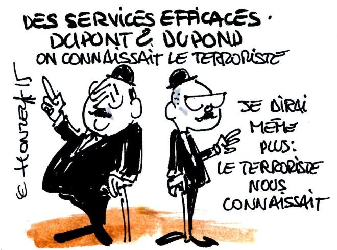 Contrepoints611 - services secrets - loi renseignement - René Le Honzec