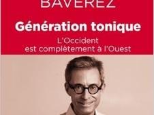 Génération tonique, par David Baverez