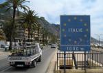 Les contrôles à la frontière franco-italienne ou le référé inutile