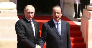 Hollande, Poutine, Obama : gueule de bois et realpolitik au Proche-Orient