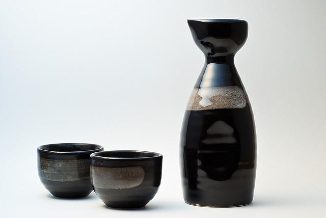 Saké - Cleber Mori (CC BY-NC 2.0)
