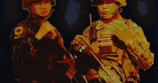 Thaïlande : la junte militaire à la manœuvre