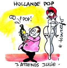 hollande pop rené le honzec