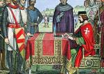 Les 800 ans de la Magna Carta