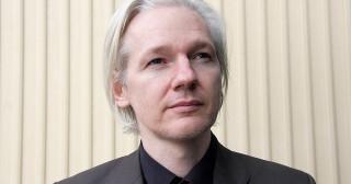 Assange ou la honte d'être Français
