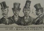 Gabriel Gibus, un nom de chapeau qui claque