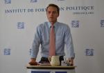"""Alexandre Pesey : """"il faut libérer l'esprit d'initiative de la nouvelle génération"""""""