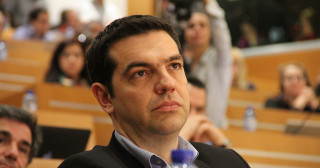Grèce : privatiser, le dilemme de Tsipras