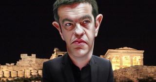 Naufrage grec, démocratie parodique et… mollesse européenne