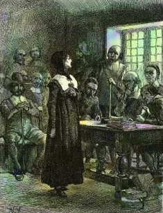 Anne_Hutchinson_on_Trial, public domain