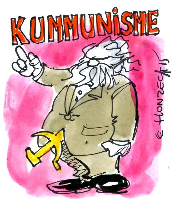 Contrepoints668 Communisme pornographie - René Le Honzec