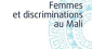 « Femmes et discriminations au Mali » d'Aly Tounkara