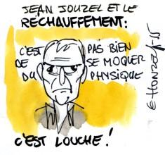 Jean Jouzel René Le Honzec