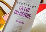 La loi du genre : interview de Drieu Godefridi