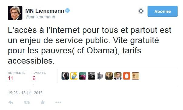 Lienemann