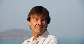 Énergie : Nicolas Hulot et moi voulons sauver la planète !