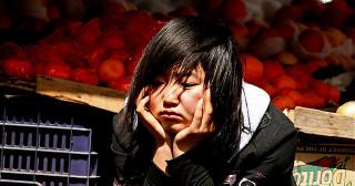 Marché chinois agité : une opportunité à saisir ?