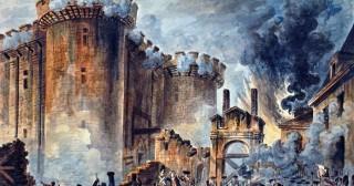 """14 juillet : une révolution française """"ultralibérale"""""""