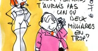 Soutien aux éleveurs : Hollande a la solution