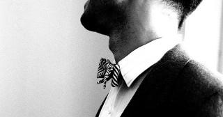 Des nœuds et des papillons : L'atelier à nouer