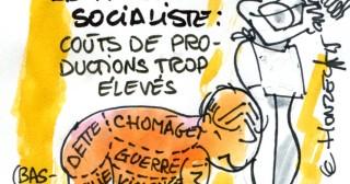 Comment interpréter les barrages des agriculteurs français ?