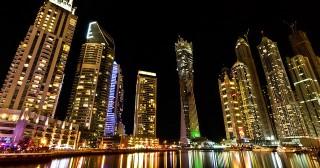 Dubaï, ville fragile