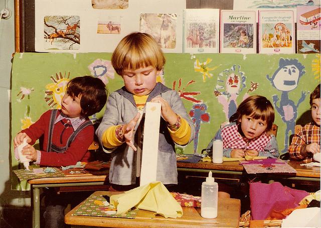 Éducation : tout commence par la… maternelle !