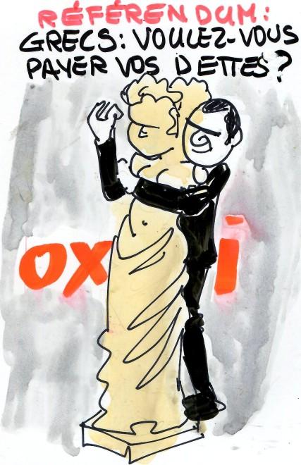 rené le honzec dettes grecques