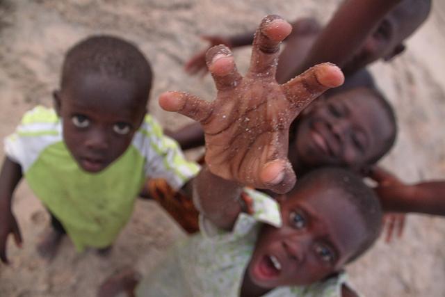 Africa-Ghana-Geraint Rowland(CC BY-NC 2.0)