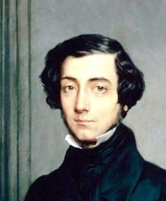 Tocqueville, domaine public
