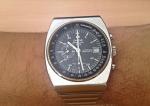 La montre des astronautes