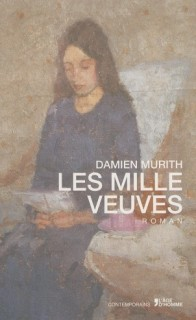 Damien Murith Les milles veuves