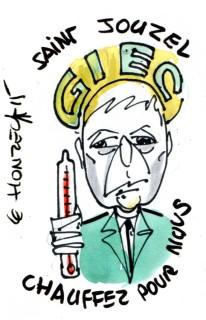 Jean Jouzel rené le honzec (2)