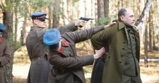 Les trois massacres de Katyn