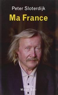Peter Sloterdijk Ma France