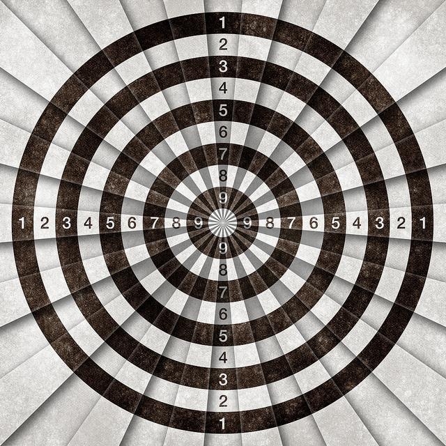 Target Grunge Symbol-Nicolas Raymond-(CC BY 2.0)