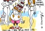 Les 61 ans de François Hollande
