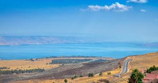 Israël, une terre pour trois peuples