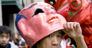Chine : les statistiques cachaient le crash