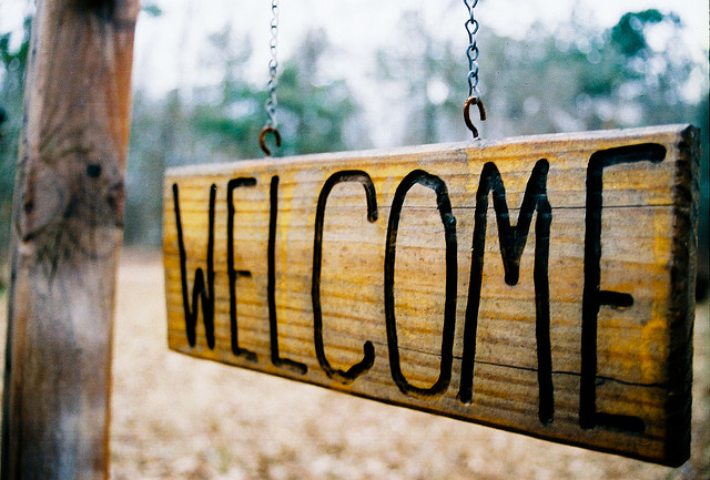 welcome-Nathan-CC BY-SA 2.0)