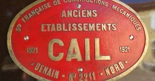 Jean-François Cail : l'ouvrier devenu patron d'une multinationale