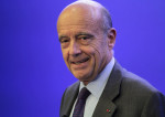 Alain Juppé superstar ?