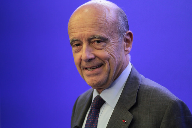 Alain Juppé - Crédit photo UMP via Flickr (CC BY-NC-ND 2.0)