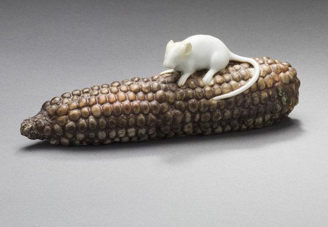 Ashley Van Haeften-rat sur maïs(CC BY 2.0)