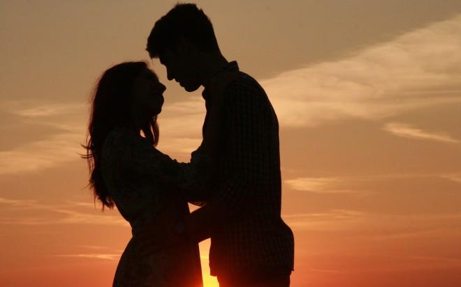 Couple - Amour - Union (domaine public)