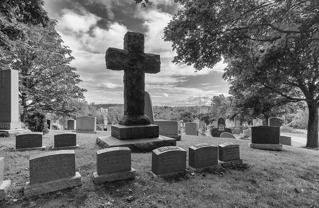 Croix de pierre-Mire de rien (CC BY 2.0)