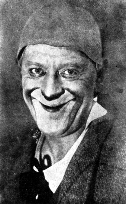 Grock_1928 (wikimedia commons)